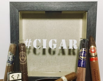 Shadow Box, Cigar Band