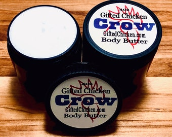 Body Butter, Crow