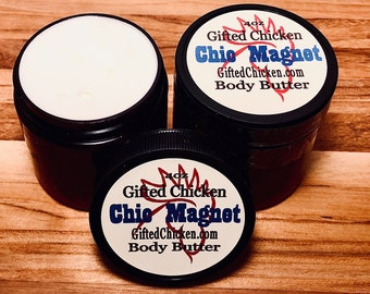 Body Butter, Chic Magnet