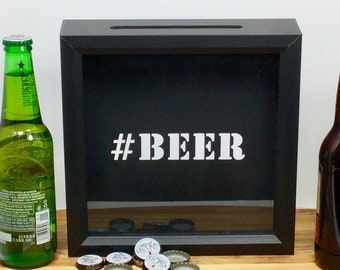 Shadow Box, Beer Cap