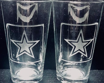 Beer Glasses, Army