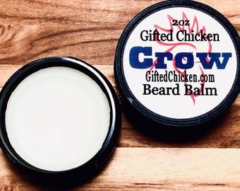 Beard Balm, Crow