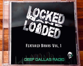 Locked And Loaded Featured Bands Vol.1