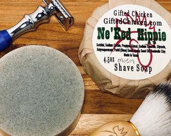 Shave Soap, Ne'ked Hippie