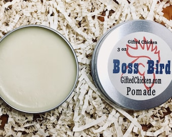 Pomade, Boss Bird