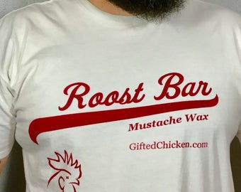 T-shirt, Roost Bar (Premium Soft)