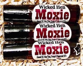 Perfume Oil, Moxie