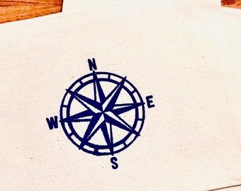 Travel Bag, Compass