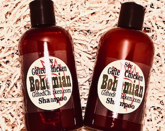 Shampoo, Bohemian