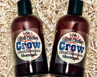 Shampoo, Crow