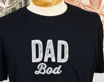 T-shirt, Dad Bod (Premium Soft)