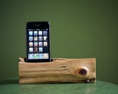 iPhone\/iPod docking station Made to Order