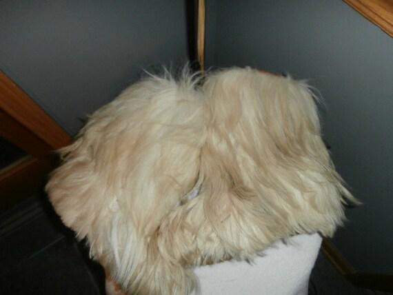 Fur Boots Yeti Snow Boots Vera Pelle Italy Womens