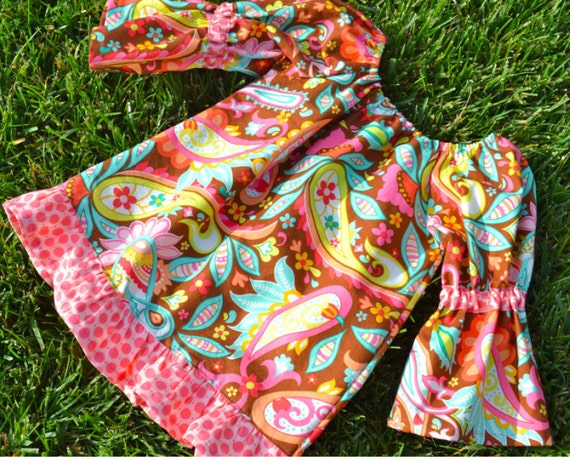 Girls Dress Pattern, Peasant Dress Pattern, Sewing Patterns, PDF ...