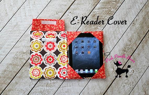 IPad Cover Pattern Easy sewing Pattern PDF iPad iPad Mini