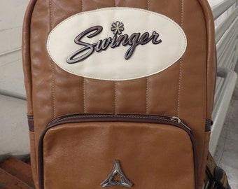 Swinger chair backpack