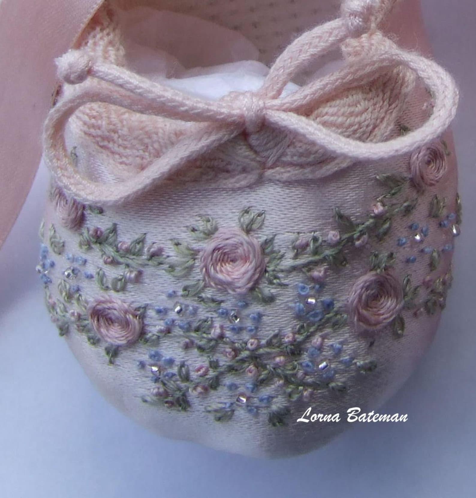 ballet shoes full kit