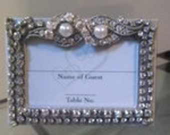 Business card frame etsy any one frame to be used as a business card holder colourmoves