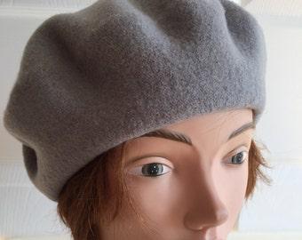 Warm /& Stylish Winter Hats Black MACA Faroe-Islands Unisex Slouch Beanie Hats Thick