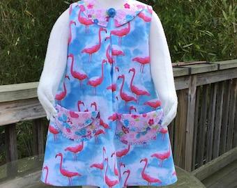 Janice, Flamingoes