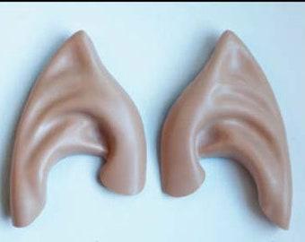 Fairy ear tip, elven elf ears MLOREL_11