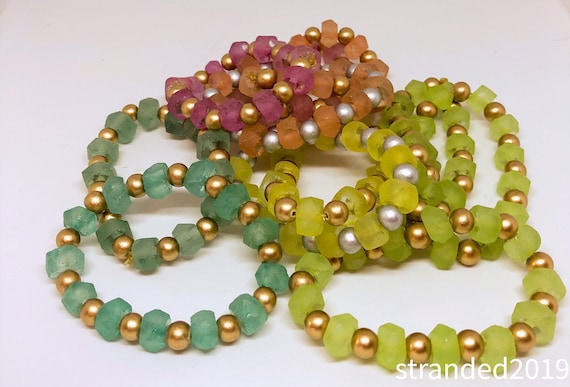 Carnival Bracelets