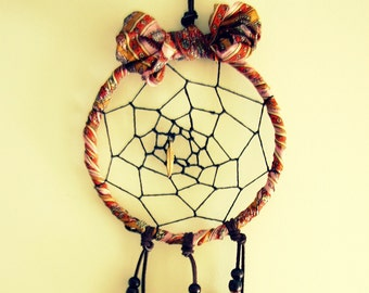 50% OFF Dream Catcher - Large Vintage Style Dream Catcher, Feather Dream Catcher (Ready to Ship)