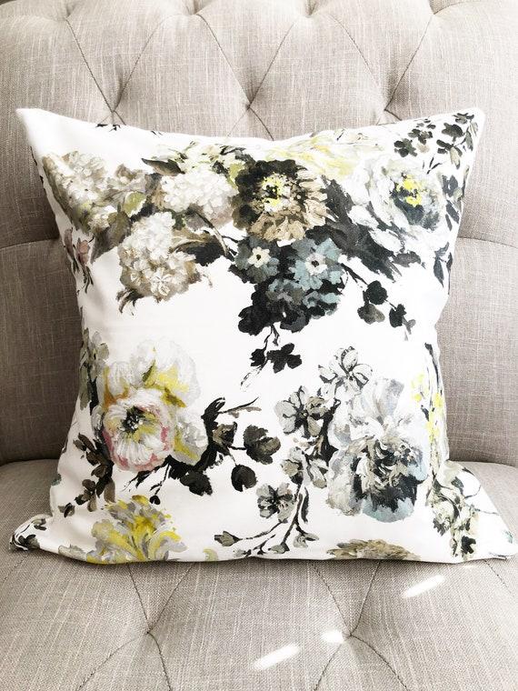Anya Pillow Cover Etsy