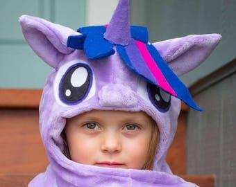Little Pony Winter Hat