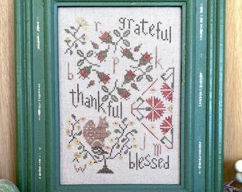 Grateful Quaker PDF