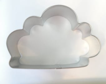 CLOUD Cookie Cutter 4 inches