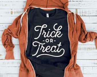Halloween Shirt, Trick or Treat Shirt, Mom Halloween Shirt, Dad Halloween Shirt, Quick Halloween Costume, This is my Halloween Shirt