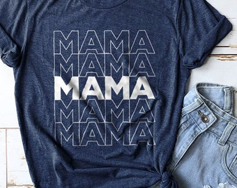 Mama Grocery Bag Shirt, Mama Thank You Bag Shirt, Momma Shirt, Mom Gift, Gifts for Moms, Mom Shirts, Mama Shirt, Mothers Day Gifts, Momma