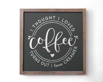 Kitchen/Dining Signs