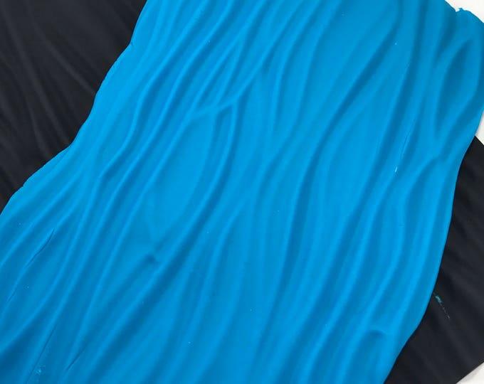 "WOOD GRAIN IMPRESSION Texture Mold Mat, 9.5""x7"", Silicone, Soap, Bubble Bar, Fimo, Soap Dough, etc, Two Wild Hares"