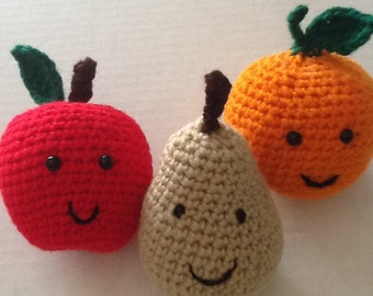 Orchard Fall Fruit for pre school kitchen play
