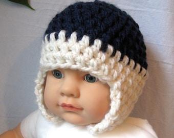 361694ee50d UConn Husky Beanie Hat