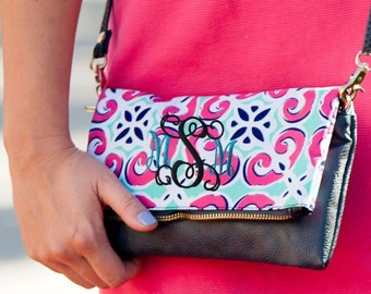 Clutches and Purses