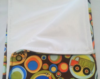 Sale Ready to Ship Baby Changing Mat, waterproof changing pad, wipe clean changing mat, laminated changing mat