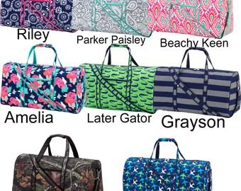 Diaper Bags & Backpacks