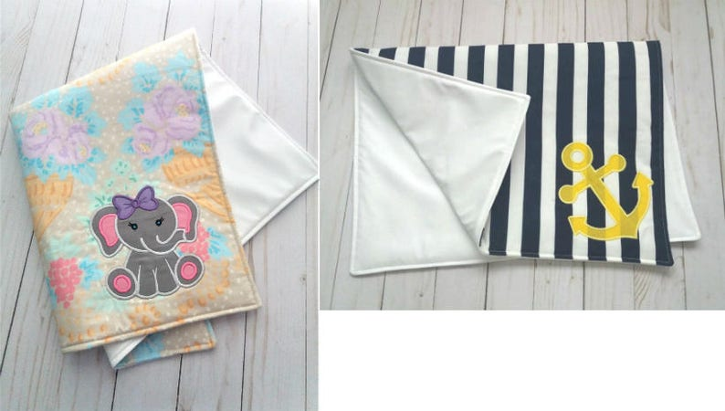 Travel Changing Mat gift for baby New Baby Gift Baby Gift Baby Shower Gift