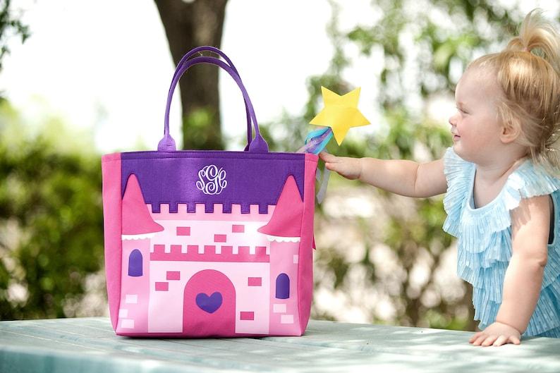 Princess Birthday Gift Bag Present Kid