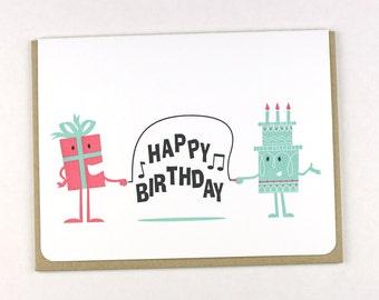 Skipping Birthdays