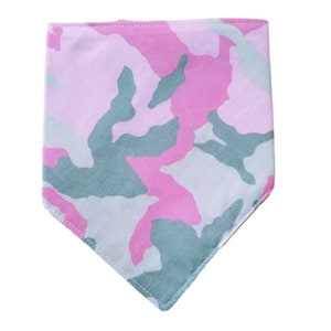 Pink Camo Print Dog Shirt - 4 Sizes Available - XXXS - XXS - XS - Small  Happiness Guaranteed :