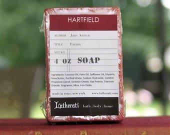 Hartfield Soap