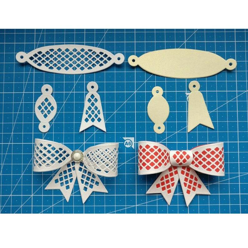 3D Suit Cutting Dies Stencil DIY Scrapbooking Album Paper Card Embossing Craft