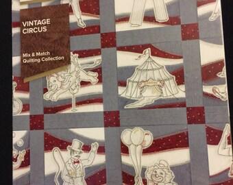 Anita goodesign vintage circus