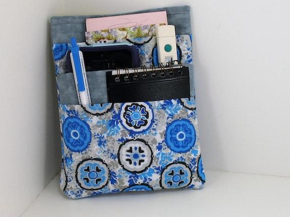 Krankenschwester oder Arzt scheuert Pocket-Organizer blaue | Etsy