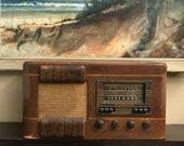 RCA Victor Radio