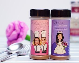 Bridal Shower Favors, Unique Wedding Favors, Bridal Shower Ideas, Wedding Favors Edible, Edible Favors for Wedding